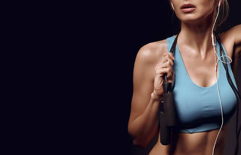 Parallelo Health - your source for health, workouts, food, supplements and more - blog - The Ultimate Jump Rope Workout to Burn Fat